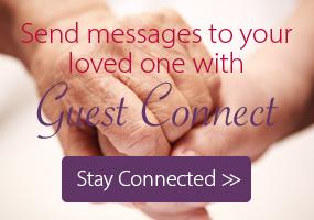 Guest Connect